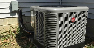 Air Conditioner Repairs Naples FL