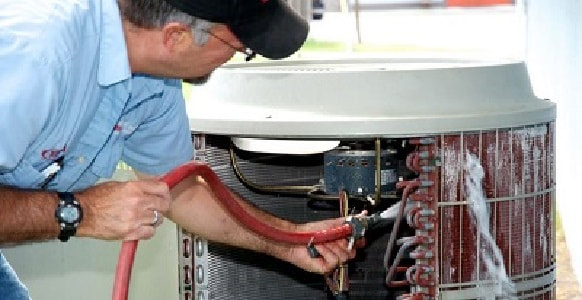Air Conditioning Repair Naples FL