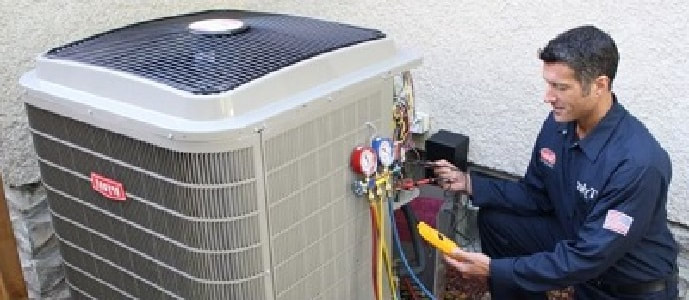 AC Repair Naples Florida